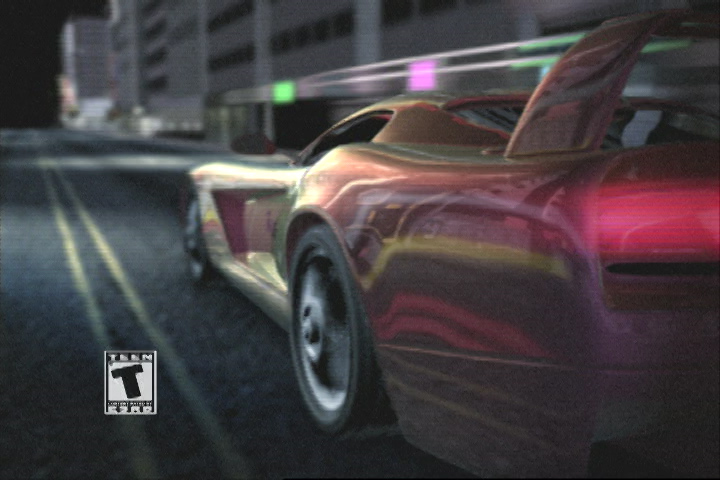 Midnight Club II :30