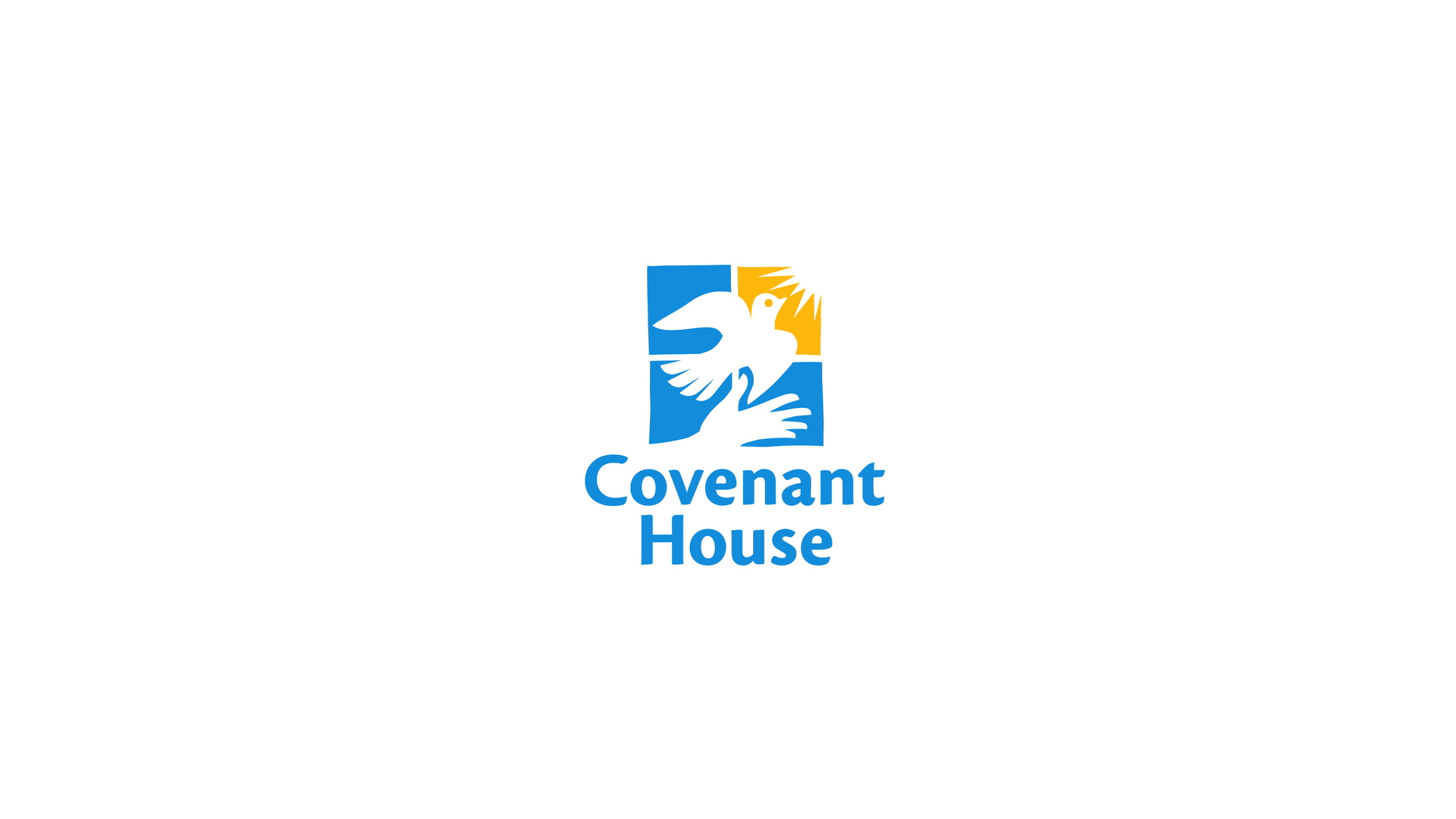 Covenant House Sleep Out Trailer